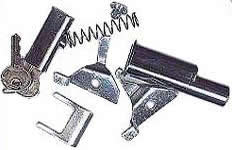 Anderson Hickey Lock Kit 15400 Style